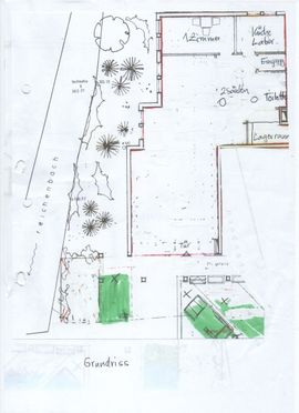 Büros, Gewerbeflächen - Schnäppchen Schöne Gewerberäume Unterreichenbach zu