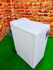 A 5 5kg Toplader Waschmaschine