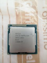 Intel i5-3470 CPU 3 2GHz