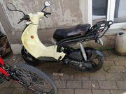 Peugeot ludix one 50ccm