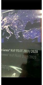 Mercedes-Benz Garmin MAP PILOT UPDATE