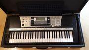 Keyboard Yamaha PSR-740 an Selbstabholer