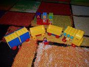 Lego Duplo Bus Zug 10603