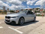 BMW F30 318d mit Garantie