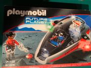 Playmobil Future Planet Darksters Speed