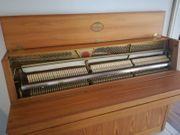 Schimmel Klavier 106 Piano