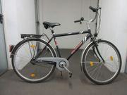 Fahrrad Herrenrad City Cruiser 28