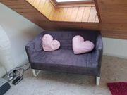 kleines Sofa in super Zustand