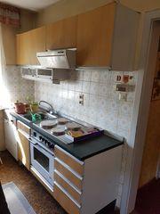 Gebrauchte Küche zu verschenken