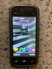 Nokia 5230 Handy
