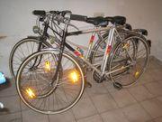 28 Fahrrad Pärchen