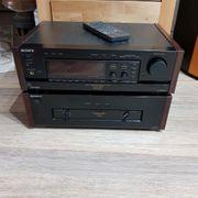 Sony TA-E 1000 ESD Sony