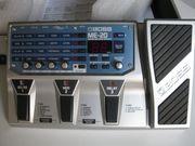 Boss ME-20 Effekt-Gerät für Gitarre