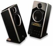 Logitech Z 10 Lautsprechersystem Aktiv