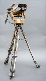 Flakfernrohr Flakglas anti-aircraft binoculars 25x105