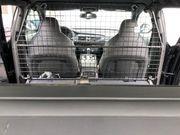 Kleinmetall Frontgitter für Audi A6