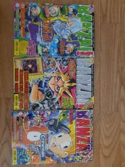 BANZAI Manga Comic