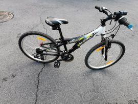 kinder fahrrad 24 zoll Sport & Fitness Sportartikel