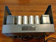 Monoröhrenverstärker EXL-275 Netzteil