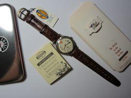 RARITÄT Fossil Superman Uhr 1993: Kleinanzeigen aus Nürnberg St Johannis - Rubrik Uhren