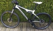 Cannondale Scalpel HiMod 26 Zoll