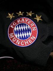 Adidas Jogingsanzug Bayern München Größe