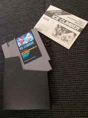 Nintendo NES ICE Climber