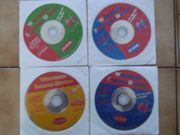 Wörterbuch CD-Fremdsprachen