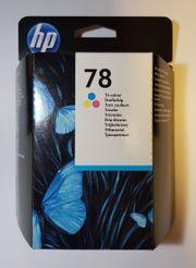 HP Nr 78 3-farbig C6578D