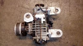 DTZ Differentialgetriebe VW T4 Syncro 2,5 TDI Differential Getriebe mit Sperre