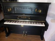 Grotrian Steinweg Klavier 136