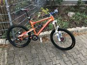 Mountainbike Lapierre SPICY 316 FULLY