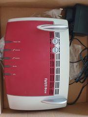 Fritzbox 7390 DSL Router