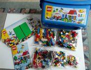 LEGO 6166 - Große Steinebox über