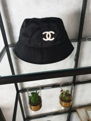 Chanel Bucket Hat NEU Neupreis 600