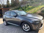 Mazda CX-3 Revolution