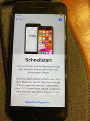 iPhone 7 inkl Ladekabel