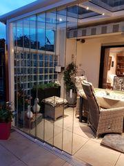 Glasschiebetüren Bausatz zur Abholung in
