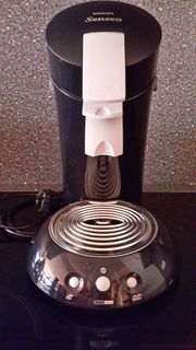 Philips Senseo Classique HD7810 Kaffeepad