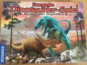 Das große Dinosaurierspiel