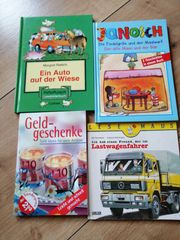 Jedes Buch 1 EUR