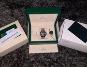 Verkaufe Rolex Daytona 116520 Neuwertig