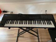 Keyboard Roland D10