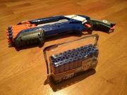 Nerf Shotgun N-Strike Rough Cut