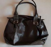 Handtasche von L CREDI