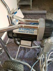 Storch Airless Spritzgerät
