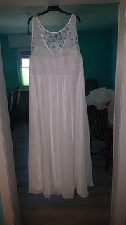 Hochzeitskleid umstandskleid