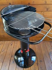 Holzkohlegrill Barbecook Loewy 50