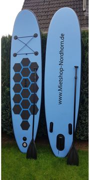 SUP Standup-Paddleboards mieten in Nordhorn