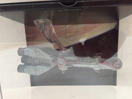 2 Star Wars Sammlermodelle von: Kleinanzeigen aus Pfungstadt - Rubrik RC-Modelle, Modellbau
